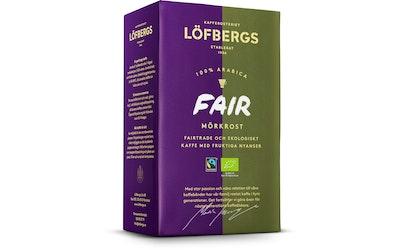 Löfbergs Lila Fair 450g luomu, reilukauppa