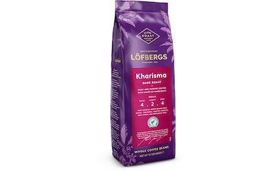 Löfbergs Lila Kharisma 400 g papukahvi