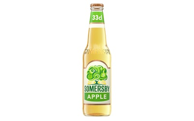 Somersby Apple cider 4,5% 0,33l