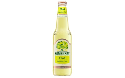 Somersby Pear cider 4,5% 0,33l