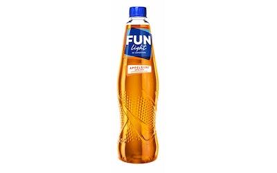 Fun Light appelsiininmakuinen juomatiiviste 1,0l