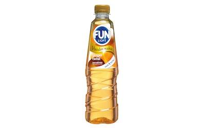 Fun Light juomatiiviste 0,5l ginger twist