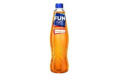 Fun Light 0,5l mandariininmaku juomatiiv