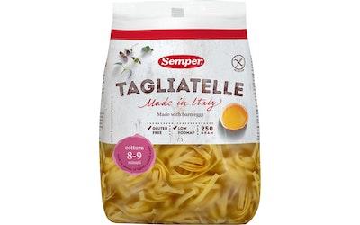 Semper Tagliatelle 250g gluteeniton pasta