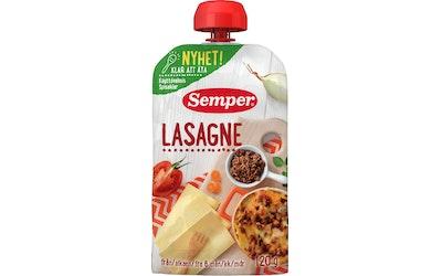 Semper lasagne 120g 6kk