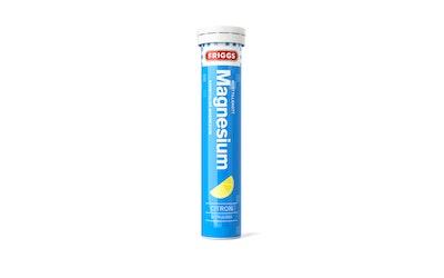 Friggs magnesium poretabletti 20kpl 80g