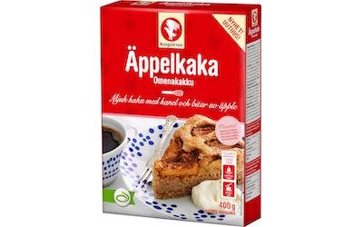 Kungsörnen 400g Omenakakku kakkumix