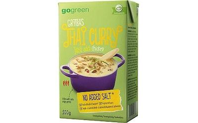 GoGreen Thai Curry 500 g