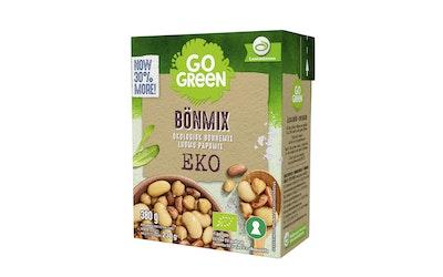 GoGreen Luomu papumix 380 g/230 g