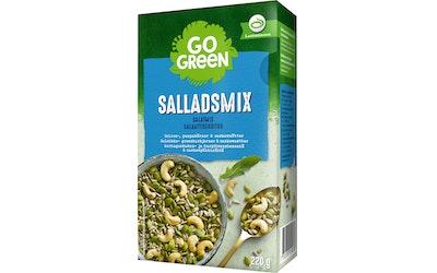 GoGreen salaattisekoitus 220 g