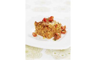 Kungsörnen Lasagnette 5kg täysjyvä