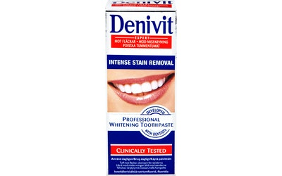 Denivit 50ml hammastahna Professional