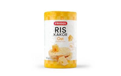 Friggs riisikakku 125g juusto
