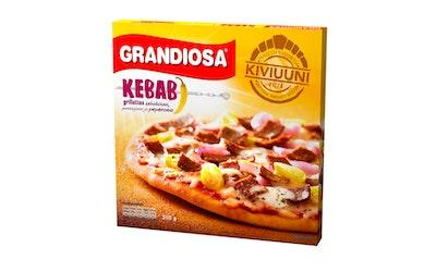 Grandiosa Kebab Kiviuunipizza 310g