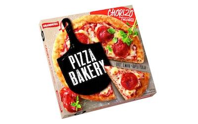 Grandiosa Pizza Bakery 400g chorizopizza