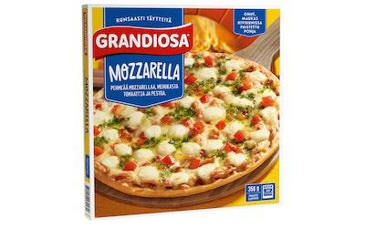 Grandiosa Mozzarella Kiviuunipizza  350g pakaste