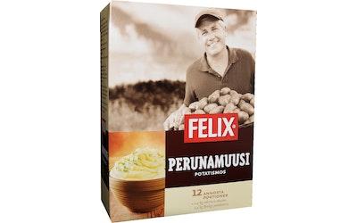 Felix perunamuusi 12 annosta 440 g