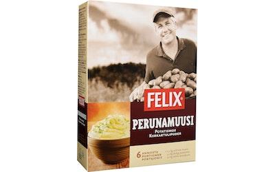 Felix Perunamuusi 6 annosta 220g