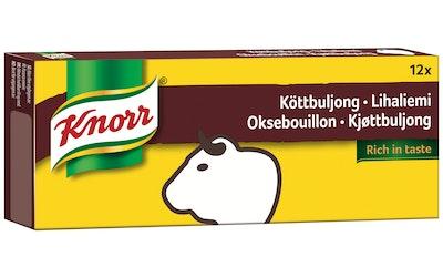 Knorr Lihaliemikuutio 12x10g