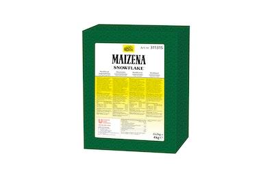 Maizena Snowflake muunnettu maissitärkkelys 4kg pakastamisenkestävä