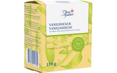 Dansukker Vaniljasokeri 170g
