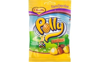 Polly makeispussi 300g pääsiäinen