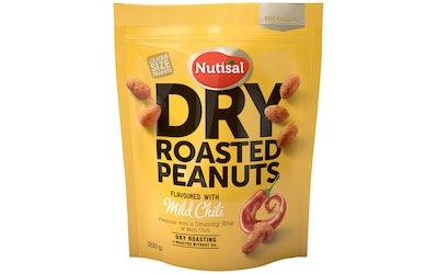 Nutisal DR Peanuts 200g Mild Chili