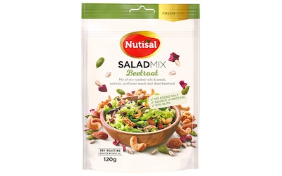 Nutisal 120g salad mix