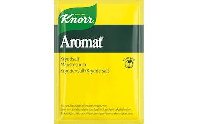 Knorr Aromat maustesuola täyttöpussi 90g