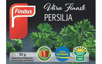Findus persilja 30g