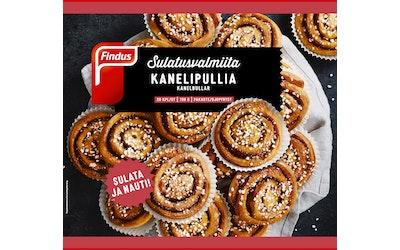 Findus Kanelipullia Big Pack 700 g