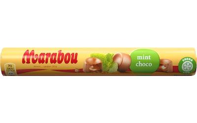 Marabou Mint choco 78g