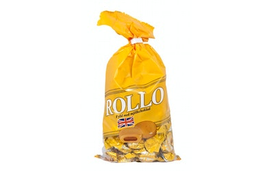 Rollo 225g Filled Toffee englannintoffee