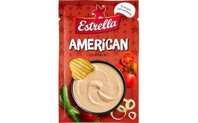 Estrella Dipmix 20g American