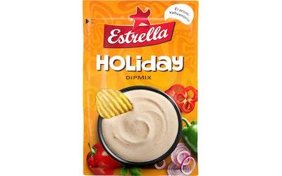 Estrella Dipmix 14g holiday