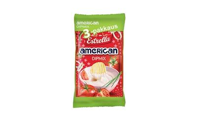Estrella Dipmix 20g American 3-pack