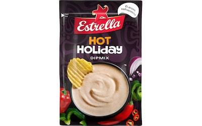 Estrella 15g Hot Holiday Dipmix