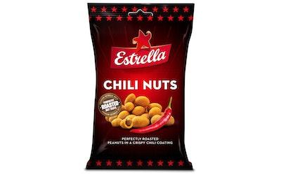Estrella 140g Chilipähkinä