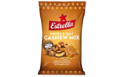Estrella 140g Honey & Salt Cashew Mix