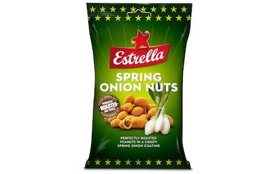 Estrella 140g Spring Onion Nut