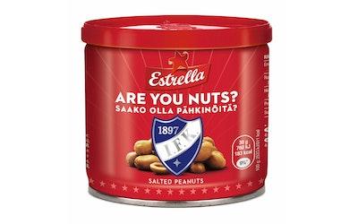 Estrella salted peanut purkki 140g HIFK