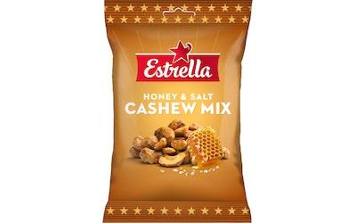 Estrella 140g Honey Salt Cashew Mix