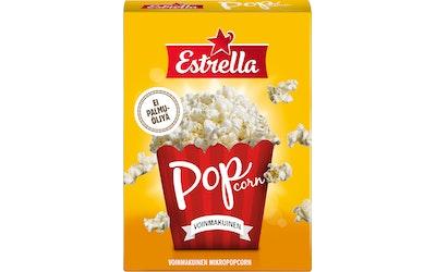 Estrella 240g Micropopcorn 3-pack voinmaku