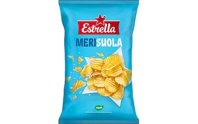 Estrella 275g Merisuola chips
