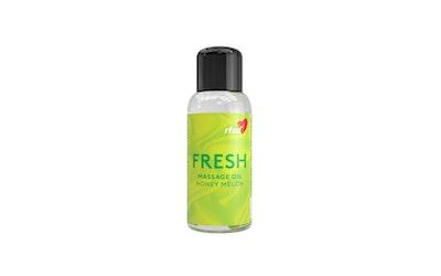 RFSU Fresh hierontaöljy 100ml hunajameloni