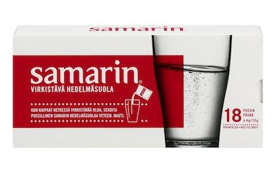 Samarin hedelmäsuola 18 annosta