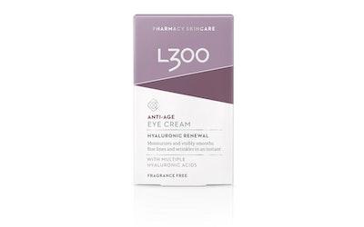 L300 silmänympärysvoide 15ml Hyaluronic Renewal Anti-Age