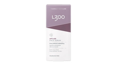 L300 kasvoseerumi 30ml Hyaluronic Renewal Anti-Age