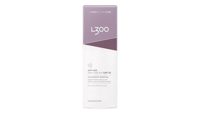L300 50ml Hyaluronic Renewal Anti-Age Day Cream SPF15 päivävoide