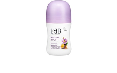 LdB antiperspirantti deo roll-on 60ml Passion Boost 48h Dry Protection